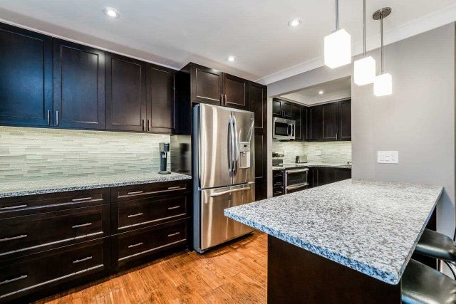 22 1960 RUFUS DRIVE - Westlynn Townhouse for sale, 3 Bedrooms (R2120184) #4