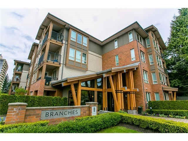 210 1111 E 27TH STREET - Lynn Valley Apartment/Condo for sale, 2 Bedrooms (R2125990) #1