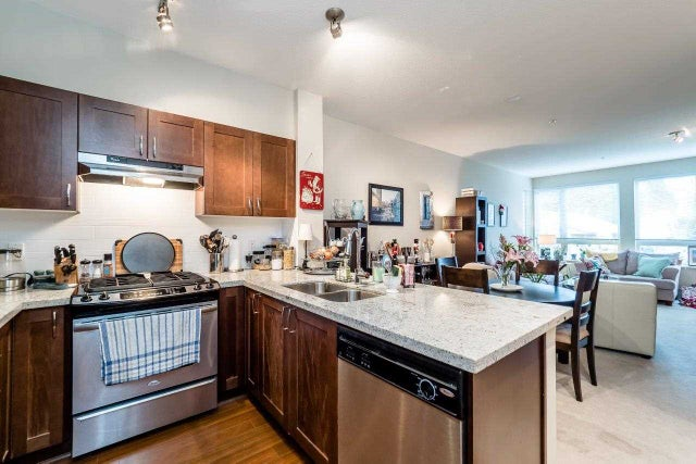 210 1111 E 27TH STREET - Lynn Valley Apartment/Condo for sale, 2 Bedrooms (R2125990) #2