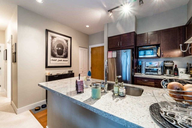210 1111 E 27TH STREET - Lynn Valley Apartment/Condo for sale, 2 Bedrooms (R2125990) #4
