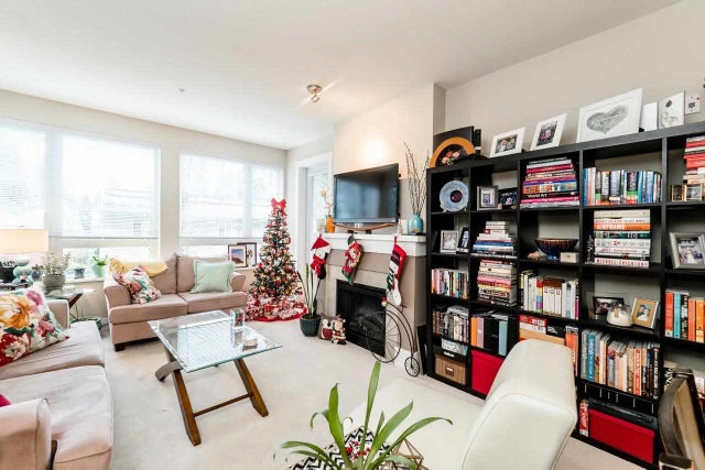 210 1111 E 27TH STREET - Lynn Valley Apartment/Condo for sale, 2 Bedrooms (R2125990) #6