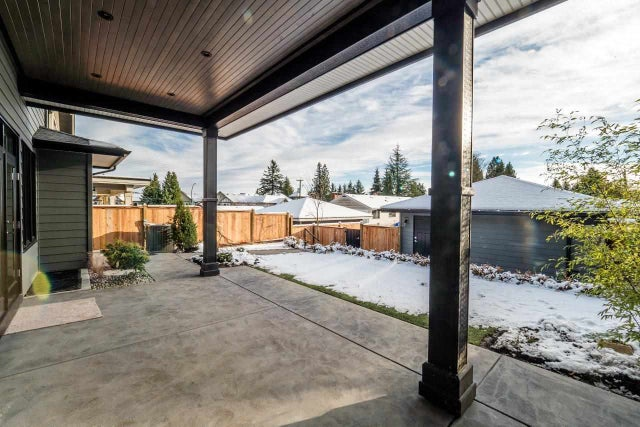 1087 ROSS ROAD - Lynn Valley House/Single Family for sale, 6 Bedrooms (R2126932) #19