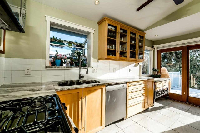 1177 CROFT ROAD - Lynn Valley House/Single Family for sale, 3 Bedrooms (R2129664) #8