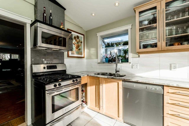 1177 CROFT ROAD - Lynn Valley House/Single Family for sale, 3 Bedrooms (R2129664) #9