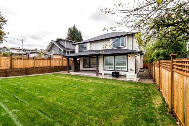434 E 11TH STREET - Central Lonsdale House/Single Family for sale, 6 Bedrooms (R2130121) #20