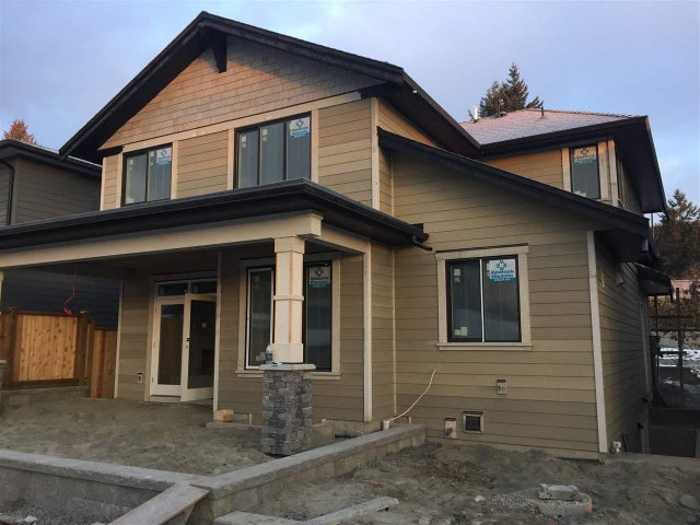 1091 ROSS ROAD - Lynn Valley House/Single Family for sale, 6 Bedrooms (R2131045) #1
