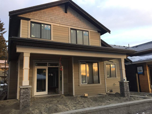 1091 ROSS ROAD - Lynn Valley House/Single Family for sale, 6 Bedrooms (R2131045) #3