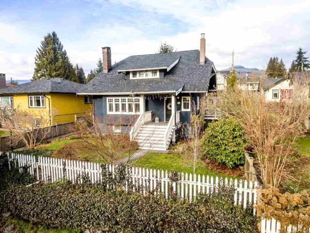 518 E 6TH STREET - Lower Lonsdale House/Single Family for sale, 5 Bedrooms (R2134995) #1