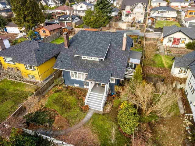 518 E 6TH STREET - Lower Lonsdale House/Single Family for sale, 5 Bedrooms (R2134995) #2