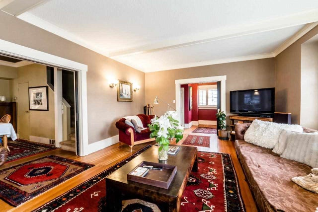 518 E 6TH STREET - Lower Lonsdale House/Single Family for sale, 5 Bedrooms (R2134995) #4