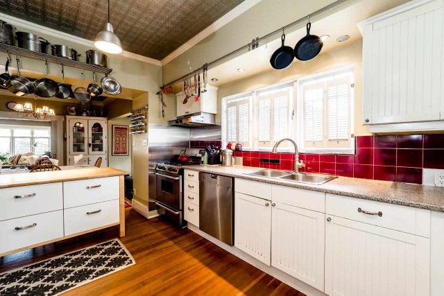 518 E 6TH STREET - Lower Lonsdale House/Single Family for sale, 5 Bedrooms (R2134995) #8