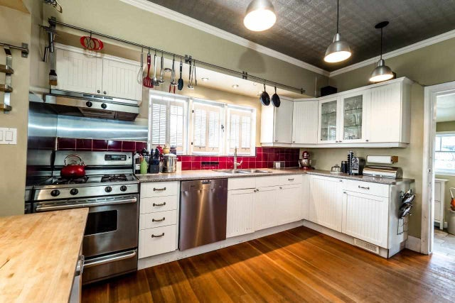 518 E 6TH STREET - Lower Lonsdale House/Single Family for sale, 5 Bedrooms (R2134995) #9