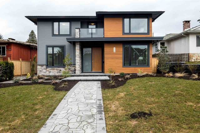 438 E 10TH STREET - Central Lonsdale House/Single Family for sale, 7 Bedrooms (R2137270) #1
