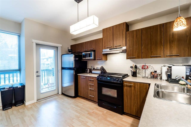 25 100 KLAHANIE DRIVE - Port Moody Centre Townhouse for sale, 3 Bedrooms (R2138395) #10
