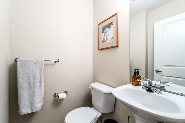 25 100 KLAHANIE DRIVE - Port Moody Centre Townhouse for sale, 3 Bedrooms (R2138395) #11