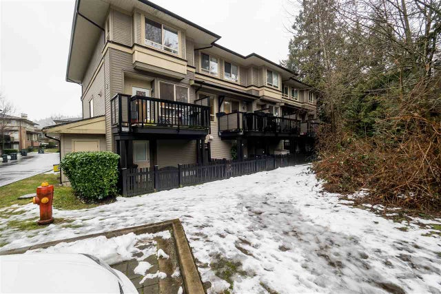 25 100 KLAHANIE DRIVE - Port Moody Centre Townhouse for sale, 3 Bedrooms (R2138395) #2