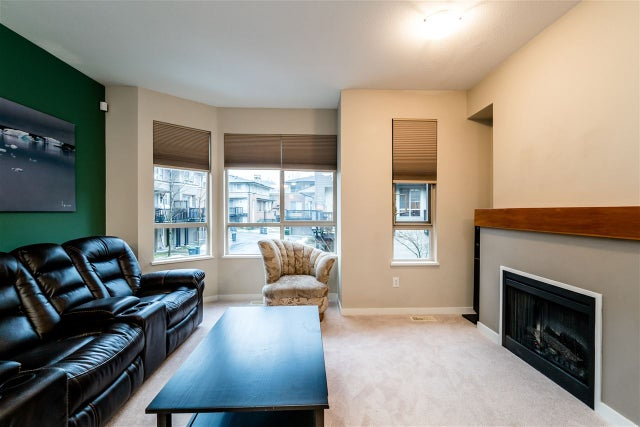 25 100 KLAHANIE DRIVE - Port Moody Centre Townhouse for sale, 3 Bedrooms (R2138395) #5