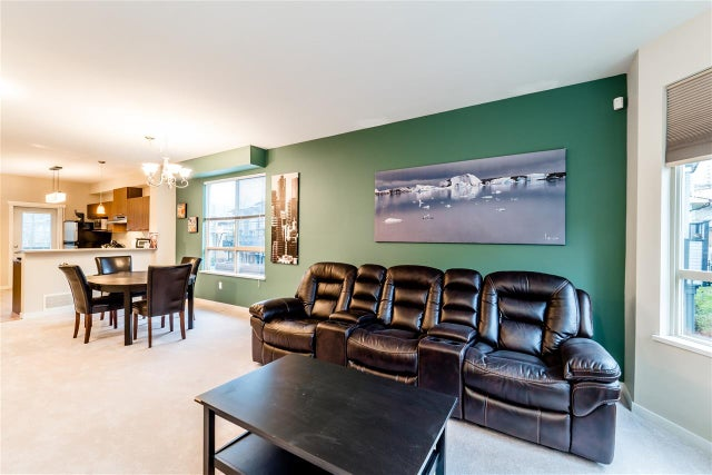 25 100 KLAHANIE DRIVE - Port Moody Centre Townhouse for sale, 3 Bedrooms (R2138395) #6