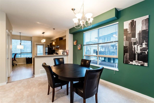 25 100 KLAHANIE DRIVE - Port Moody Centre Townhouse for sale, 3 Bedrooms (R2138395) #7