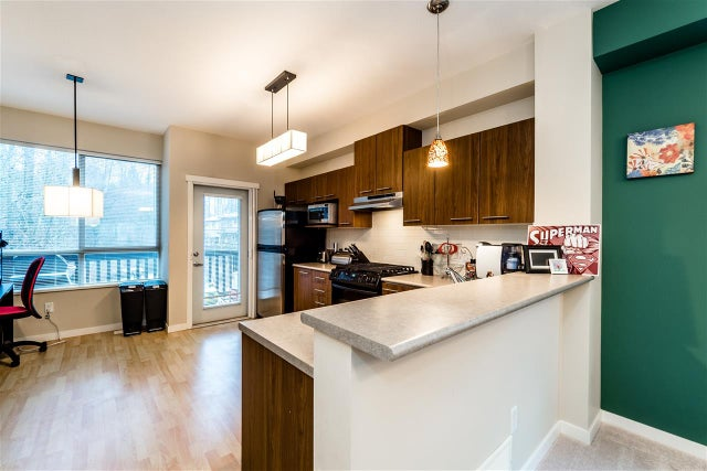 25 100 KLAHANIE DRIVE - Port Moody Centre Townhouse for sale, 3 Bedrooms (R2138395) #9