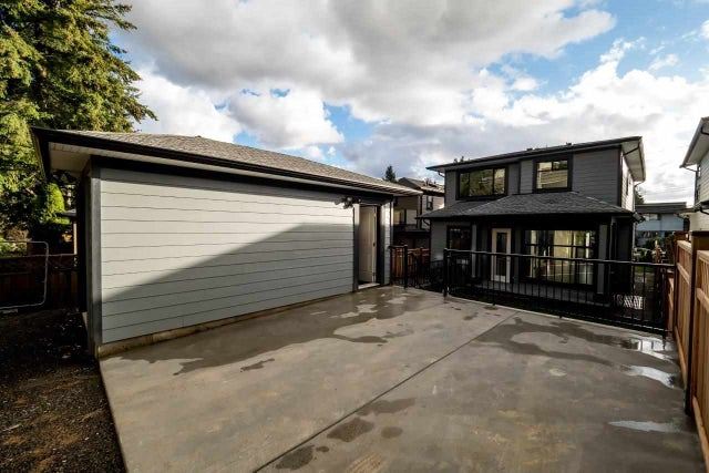 1376 ROSS ROAD - Lynn Valley House/Single Family for sale, 5 Bedrooms (R2142549) #20