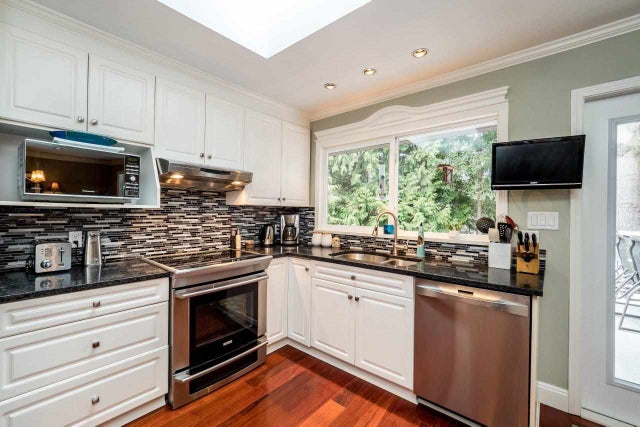 2429 KILMARNOCK CRESCENT - Westlynn Terrace House/Single Family for sale, 5 Bedrooms (R2148177) #8