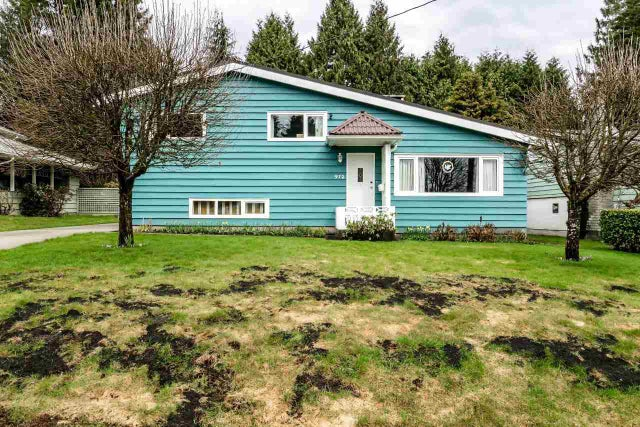 972 VINEY ROAD - Lynn Valley House/Single Family for sale, 3 Bedrooms (R2149502)