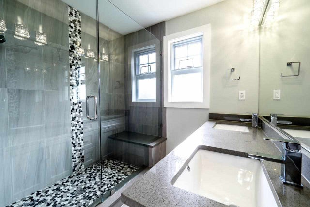328 E 9TH STREET - Central Lonsdale 1/2 Duplex for sale, 4 Bedrooms (R2154232) #12