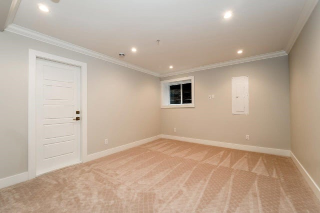 328 E 9TH STREET - Central Lonsdale 1/2 Duplex for sale, 4 Bedrooms (R2154232) #16