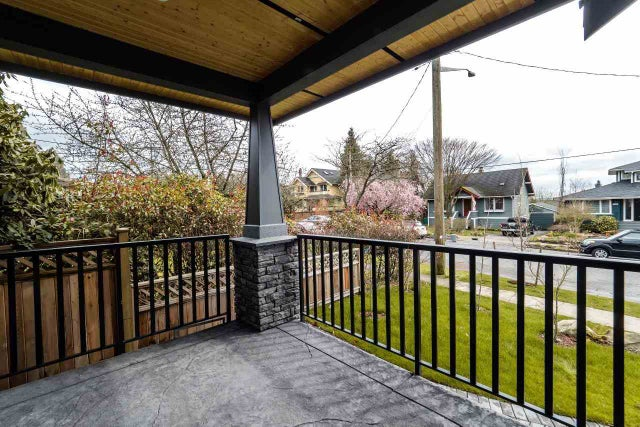 328 E 9TH STREET - Central Lonsdale 1/2 Duplex for sale, 4 Bedrooms (R2154232) #17