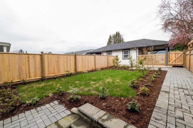328 E 9TH STREET - Central Lonsdale 1/2 Duplex for sale, 4 Bedrooms (R2154232) #18