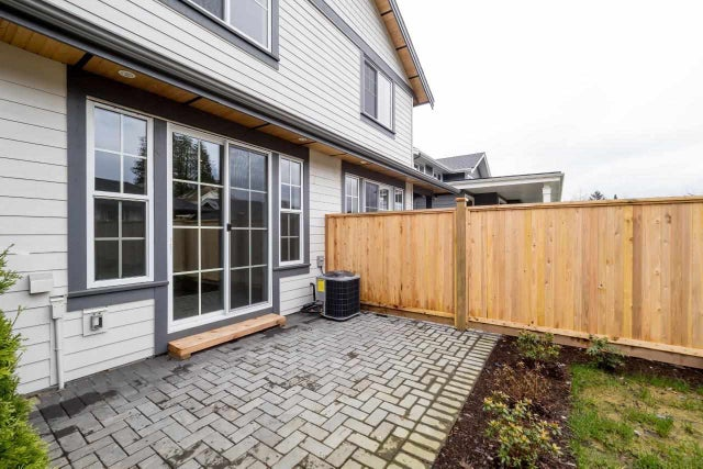 328 E 9TH STREET - Central Lonsdale 1/2 Duplex for sale, 4 Bedrooms (R2154232) #19