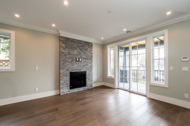 328 E 9TH STREET - Central Lonsdale 1/2 Duplex for sale, 4 Bedrooms (R2154232) #3