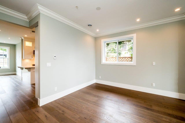 328 E 9TH STREET - Central Lonsdale 1/2 Duplex for sale, 4 Bedrooms (R2154232) #5