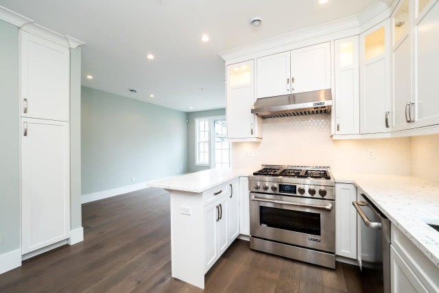 328 E 9TH STREET - Central Lonsdale 1/2 Duplex for sale, 4 Bedrooms (R2154232) #7