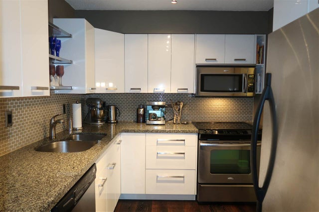 301 1385 DRAYCOTT ROAD - Lynn Valley Apartment/Condo for sale, 2 Bedrooms (R2193086) #3