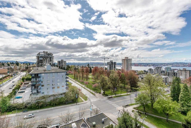 1401 114 W KEITH ROAD - Central Lonsdale Apartment/Condo for sale, 2 Bedrooms (R2202063) #1