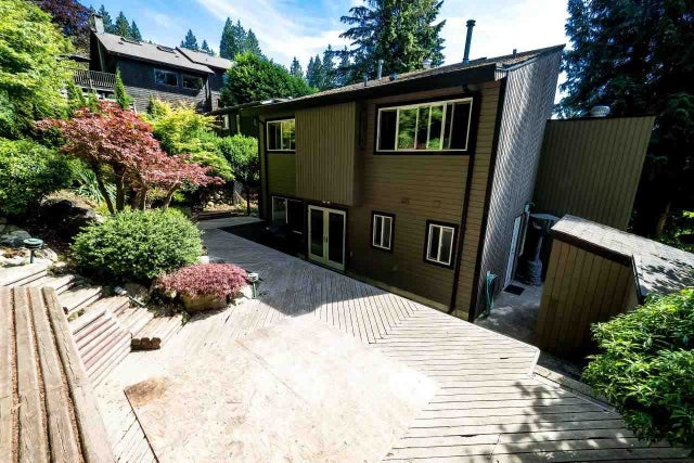3649 SYKES ROAD - Lynn Valley House/Single Family for sale, 3 Bedrooms (R2212162) #2