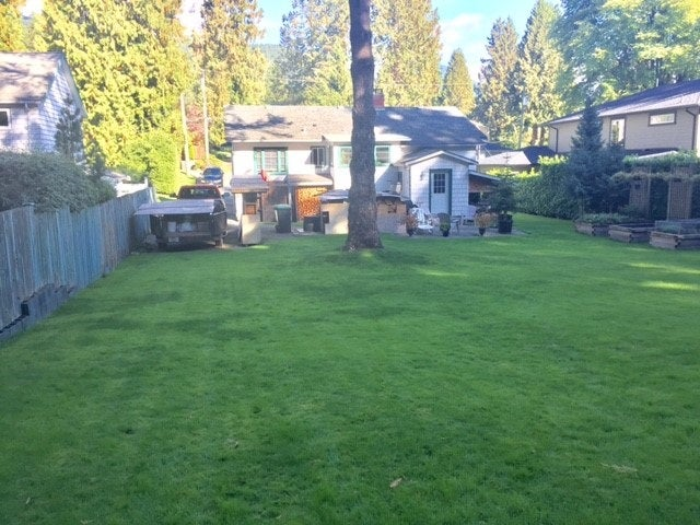 987 SHAKESPEARE AVENUE - Lynn Valley House/Single Family for sale, 2 Bedrooms (R2214494) #4