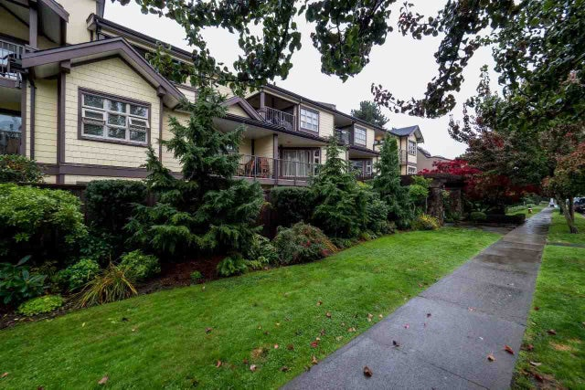 210 235 W 4TH STREET - Lower Lonsdale Apartment/Condo for sale, 2 Bedrooms (R2214596) #1