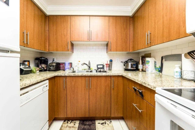 210 235 W 4TH STREET - Lower Lonsdale Apartment/Condo for sale, 2 Bedrooms (R2214596) #4