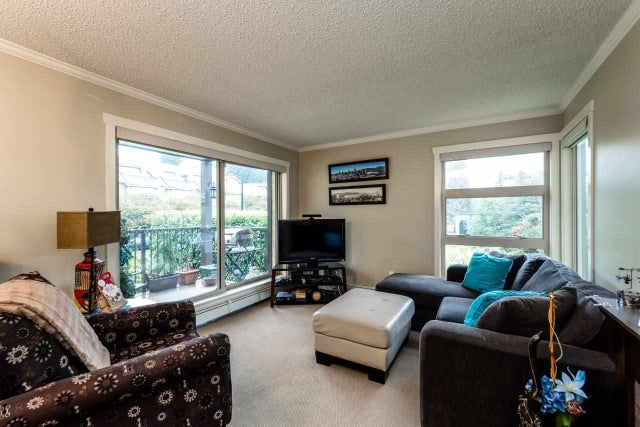 210 235 W 4TH STREET - Lower Lonsdale Apartment/Condo for sale, 2 Bedrooms (R2214596) #8