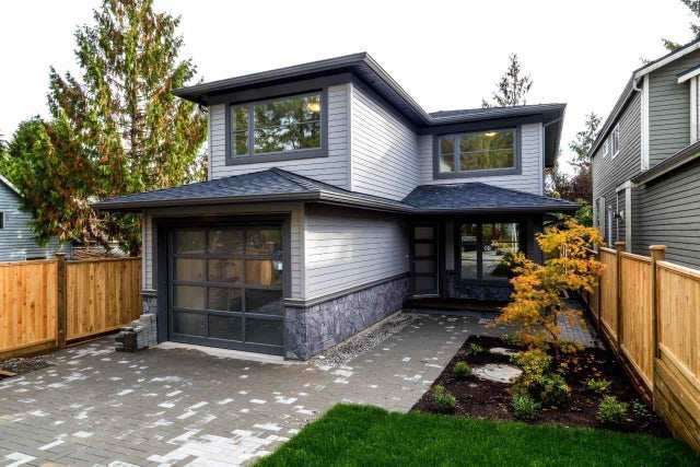 1165 RONAYNE ROAD - Lynn Valley House/Single Family for sale, 6 Bedrooms (R2215407) #1