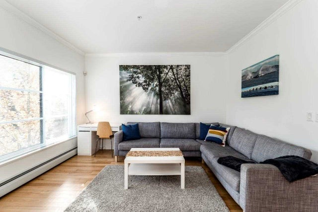 7 3150 SUNNYHURST ROAD - Lynn Valley Townhouse for sale, 3 Bedrooms (R2217982) #10