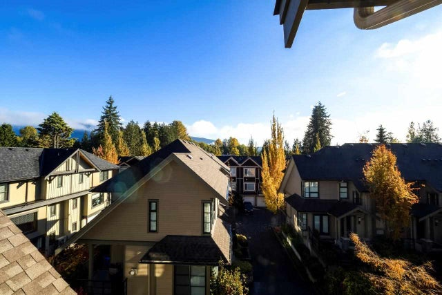 7 3150 SUNNYHURST ROAD - Lynn Valley Townhouse for sale, 3 Bedrooms (R2217982) #19