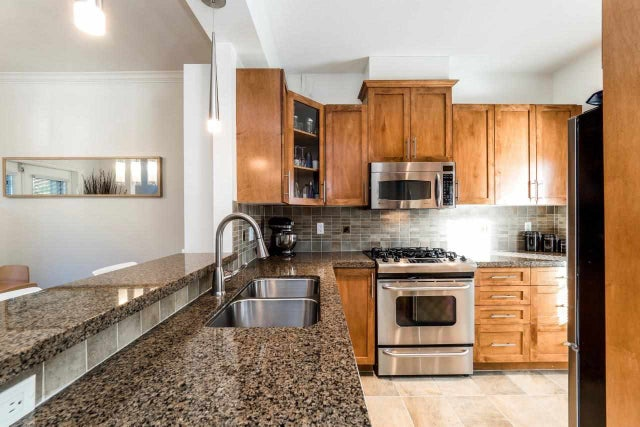 7 3150 SUNNYHURST ROAD - Lynn Valley Townhouse for sale, 3 Bedrooms (R2217982) #3