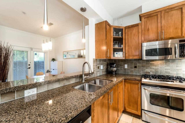 7 3150 SUNNYHURST ROAD - Lynn Valley Townhouse for sale, 3 Bedrooms (R2217982) #4