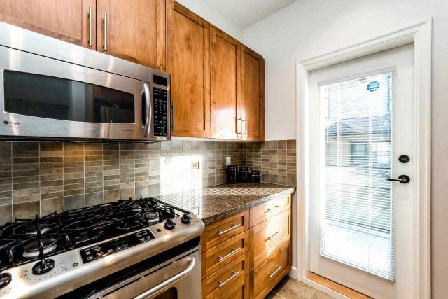 7 3150 SUNNYHURST ROAD - Lynn Valley Townhouse for sale, 3 Bedrooms (R2217982) #5
