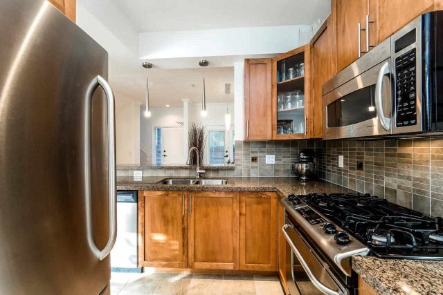 7 3150 SUNNYHURST ROAD - Lynn Valley Townhouse for sale, 3 Bedrooms (R2217982) #6