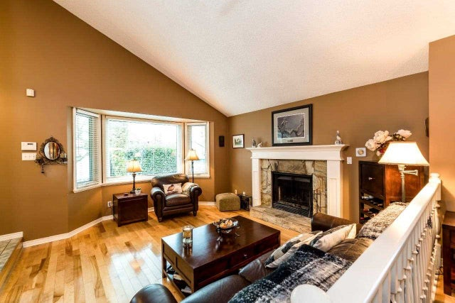 821 PORTEAU PLACE - Roche Point House/Single Family for sale, 4 Bedrooms (R2220402) #2